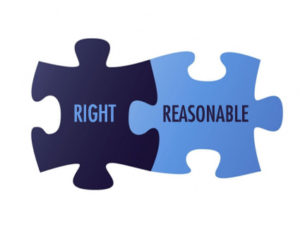 landlords - do what is right and reasonable